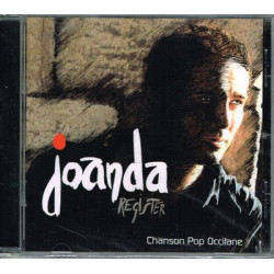 Joanda - Register