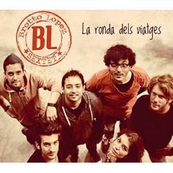 Brotto-Lopez Sextet - La Ronda dels viatges
