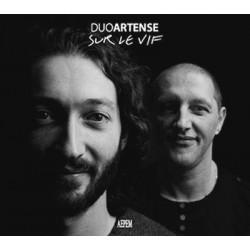 Duo Artense - Sur le vif