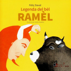 Legenda del bèl Ramel (bil) - F. Daval