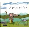 A qui es-t-ela ? (lm) - P. Ratineaud