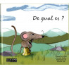 De qual es ? (lg) - M.-O. Dumeaux