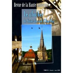 Le Clocher de St-Géraud d'Aurillac - Collectif