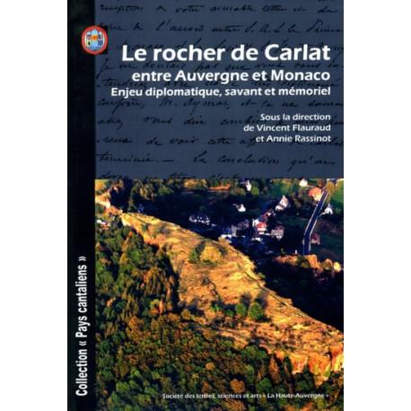 Le Rocher de Carlat - Collectif