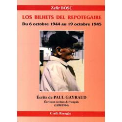 Los Bilhets del repotegaire - P. Gayraud