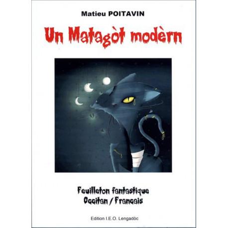 Un Matagot moderne (bil) - Matieu Poitavin