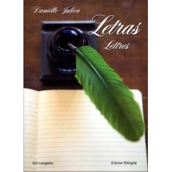 Letras, Lettres (bil) - Danielle Julien