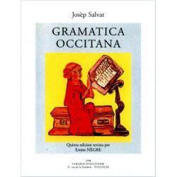 Gramatica occitana (bil) - J. Salvat