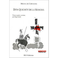 Dòn Quichòt de la Mancha (oc) - Cervantès