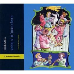 La Talvera - Nadals d'Occitània CD