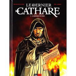 Le Dernier Cathare 3 - A. Delalande, E. Lambert