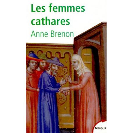 Les Femmes cathares - Anne Brenon