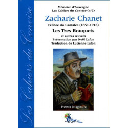 Zacharie Chanet - N. et L. Lafon