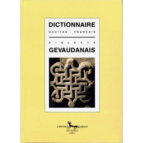 Dictionnaire occitan-français - Escolo gabalo
