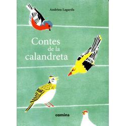 Contes de la calandreta - A. Lagarda