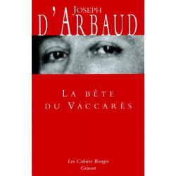La Bête du Vaccarès - Joseph d'Arbaud