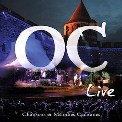 Groupe Oc - Oc Live
