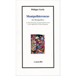 Montpelhierencas (bil) - Philippe Gardy