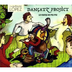 Cie Guillaume Lopez - Dançatz projèct
