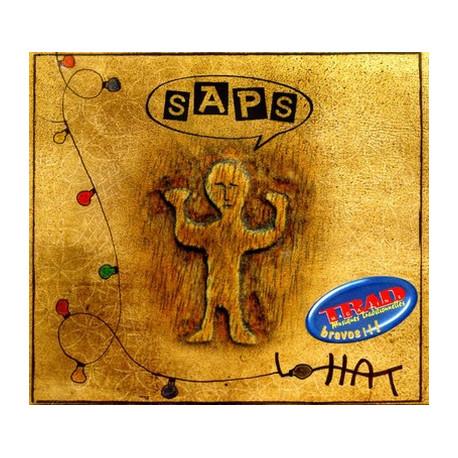 SAPS - Lo Hat