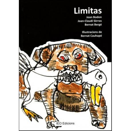 Limitas - Bodon, Sèrras, Bergé