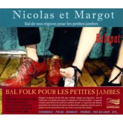 Balapat' - Nicolas et Margot