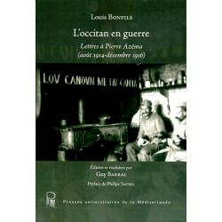 L'occitan en guerre - Louis Bonfils