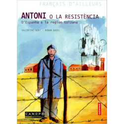 Antoni o la resisténcia (lm) - V. Goby, R. Badel