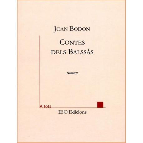 Contes dels Balssàs - Jean Boudou