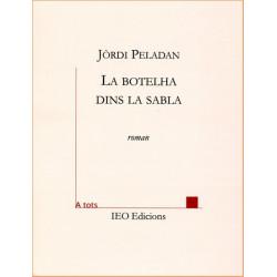 La Botelha dins la sabla - J. Peladan