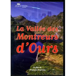 DVD La Vallée des montreurs d'ours - F. Fourcou