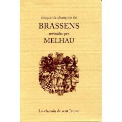 Brassens revirat per Melhau - Brassens, Melhau