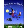 DVD Una plaça sus l'escoba - M. Lang et J. Lachauer