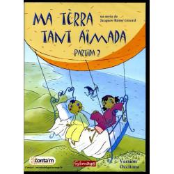 DVD Ma Tèrra tant aimada 2 - J.-R. Girerd