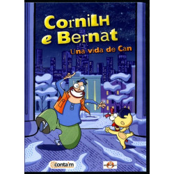 Cornilh e Bernat saison 1 (10-17) - A. Pereira Lazaro