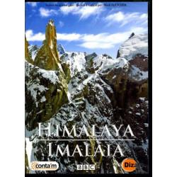 DVD Himalaya / Imalàia - Mark Fletcher