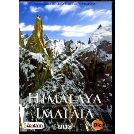 Himalaya / Imalàia - Mark Fletcher