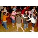 Musicas e danças per dròlles