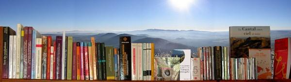 La librairie occitane de l'Auvergne